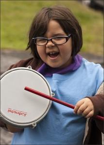 Westcott Street Cultural Fair - Erwin Drummer