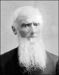 Rev. James Erwin, Erwin First United Methodist Church